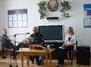 Творческая встреча с автором исполнителем  Боченковым Геннадием _3